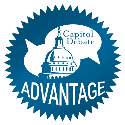 Capitol Advantage Seal